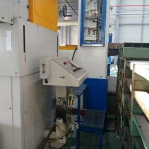 SIMPAC 500 TON PRESS MC2-500